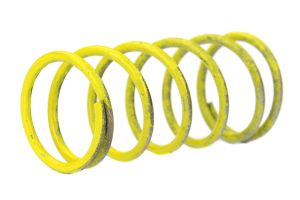 Tial MVS/MVR Yellow Spring - Universal