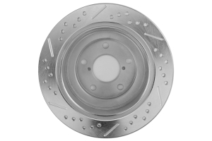 Hawk Sector 27 Rear Rotor Pair (Part Number: )