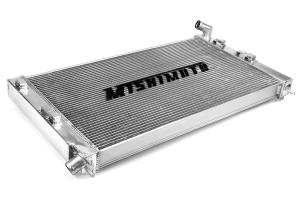 Mishimoto Performance Aluminum Radiator X-Line - Mitsubishi Evo X 2008-2015