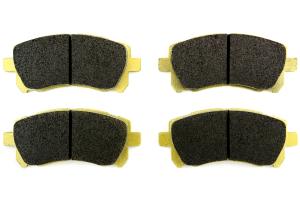 Winmax W3 Brake Pads Front ( Part Number: WM-349-W3)