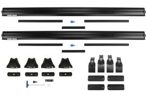 Rhino-Rack Vortex 2500 Roof Rack - Audi A8 2011 - 2017