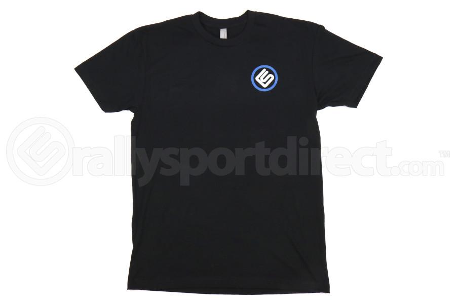 RallySport Direct Logo T-Shirt - Universal