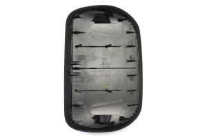 Subaru OEM JDM Console Hood w/ Black Stitching - Subaru WRX / STI 2015 - 2020 / Forester 2014 - 2018
