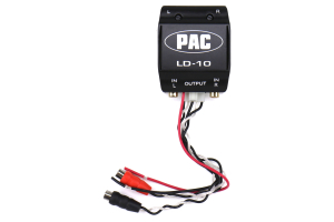 PAC Adjustable Line Driver - Universal