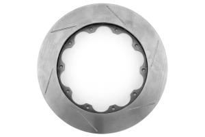 Stoptech Slotted Front Right 355x35mm Rotor ( Part Number:STP 31.747.1102.87)