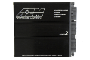 AEM Electronics Standalone EMS Series 2 - Toyota Supra 1993-1998