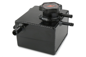 Mishimoto Coolant Expansion Tank Black (Part Number: )