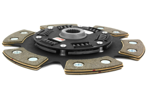 Competition Clutch Replacement 6-Puck Disc ( Part Number:CCI1 99740-1620)