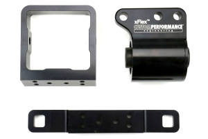 cp-e xFlex Passenger Side Motor Mount 70 Durometer (Part Number: )