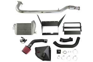 Grimmspeed Stage 3 Power Package ( Part Number:GRM VAWRX_STG3)