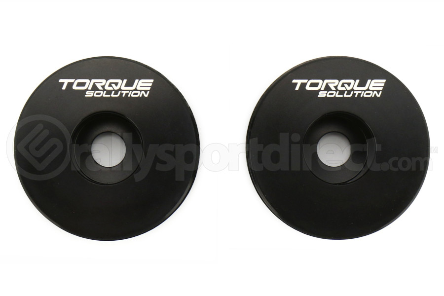 Torque Solution Differential Mount Inserts - Subaru WRX/STI 2015+