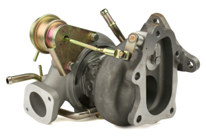 Blouch TD06-440XT 10cm^2  Turbo w/ HPD Turbine Billet Wheel - Subaru Models (inc. 2008-2014 WRX / 2005-2009 LGT)