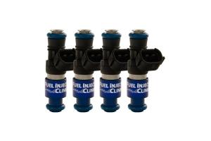 Fuel Injector Clinic High-Z 53mm Injectors - Volkswagen 1.8T Models (Inc. GTI 1999 - 2004)