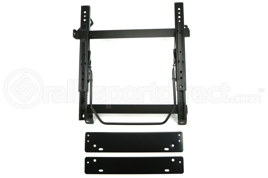 Bride Type MO Driver Side Seat Mount (Part Number:F012MO)