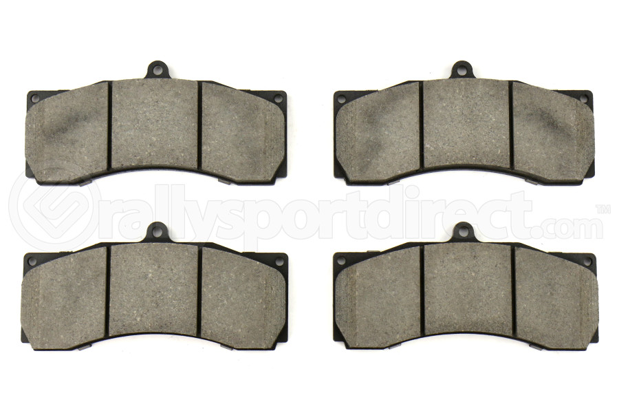 Front Set Stoptech 309.06170 High Performance Sport Brake Pads
