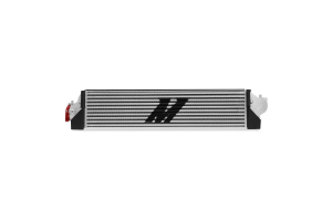 Mishimoto Performance Intercooler Kit Black Piping/Silver Core - Honda Civic 1.5T 2016+