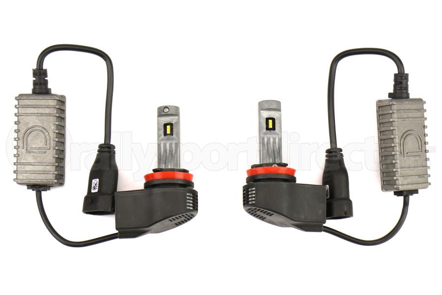 Diode Dynamics H11 SL1 LED Low Beam LED Headlight Bulbs (Part Number:DD0217P)