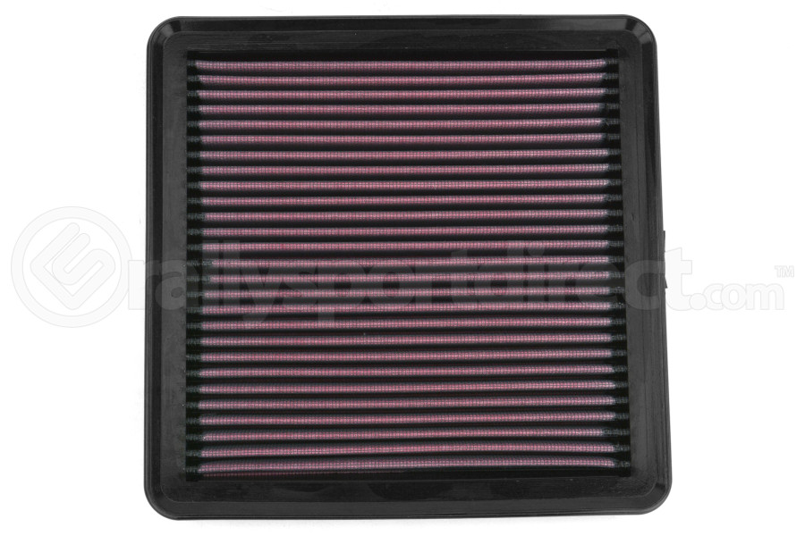 K&N High Flow Air Filter (Part Number:33-2304)