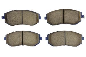 DBA SP500 Front Brake Pads - Subaru Models (inc. 2003-2005 WRX / 2003-2010 Forester)