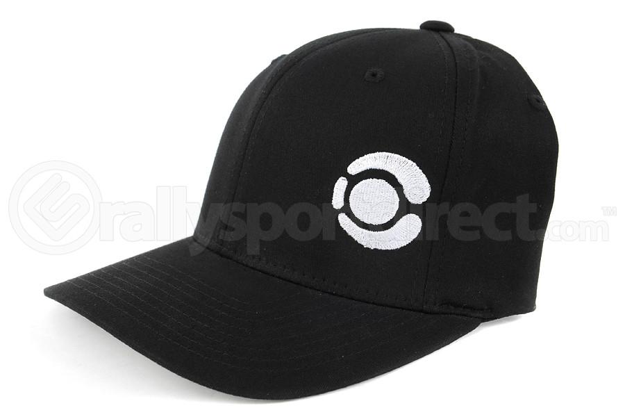 COBB Tuning Embroidered Flex Fit Hat Large/XLarge ( Part Number:COB CO-CAP-L-XL)