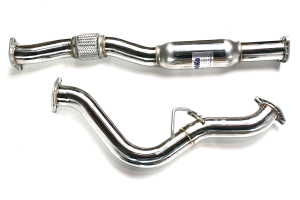 Invidia Q300 Cat Back Exhaust (Part Number: )