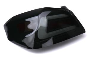SubiSpeed USDM TR Style Sequential Tail Lights Dark Smoke - Subaru WRX / STI 2015+