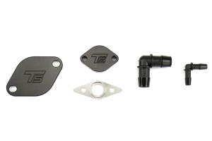 Torque Solution EGR Air Pump Delete Kit (Part Number: )