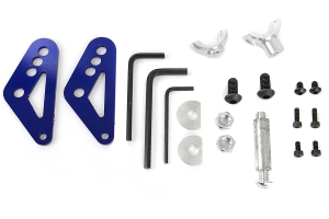 Go Fast Bits Adjustable Short Throw Shifter ( Part Number:GFB 4001)