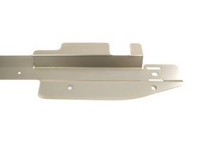 Beatrush Radiator Cooling Panel - Subaru STI 2008-2014