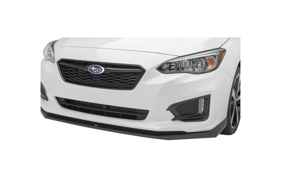 Subaru OEM STI Front Lip - Subaru Impreza 2017+
