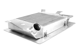 ETS Top Mount Intercooler Silver - Mazdaspeed3 2010 - 2013