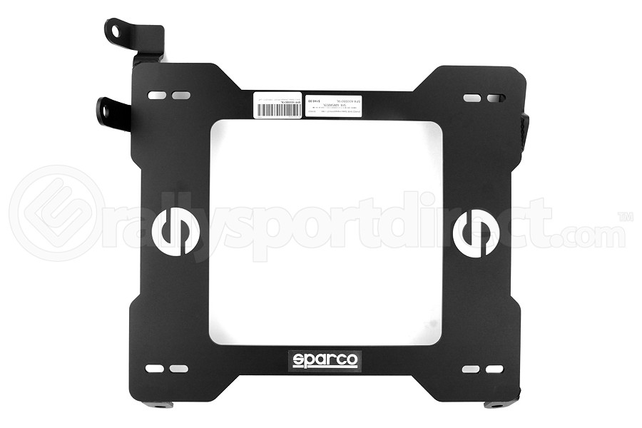 Sparco Seat Base Driver Side ( Part Number:SPR1 600SB019L)