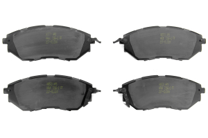 Hawk HPS Front Brake Pads (Part Number: )