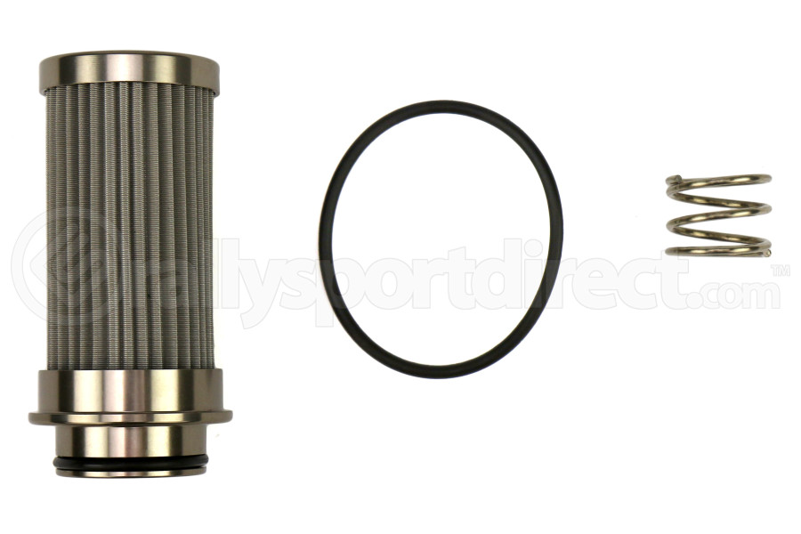 Deatschwerks In Tank Fuel Filter 40 Micron (Part Number:8-05-01-040)