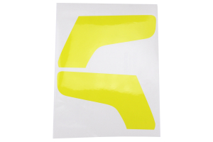 Sticker Fab Tail Light Overlays - Subaru WRX / STI 2015 - 2020