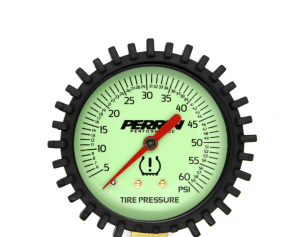 PERRIN Tire Pressure Gauge ( Part Number:PER1 ASM-GAU-300)