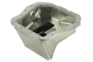 Moroso Aluminum Oil Pan w/ Pickup - Subaru Models (inc. 2002-2014 WRX / 2004-2014 STI)
