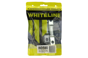 Whiteline Rear Control Arm Upper Front Inner Bushings - Mitsubishi Evo 8/9 2003-2006