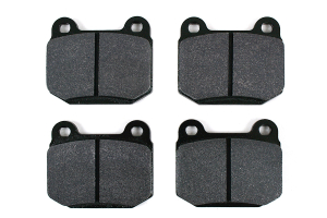 Hawk DTC-60 Rear Brake Pads (Part Number: )