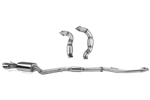 COBB Tuning Turbo Back Exhaust ( Part Number: 5B2301)