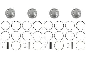 Manley Performance Platinum Series Piston Set 100mm 9.8:1 (Part Number: )