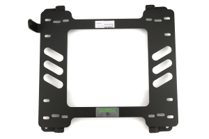 Planted Technology Seat Base Driver Side - Ford Fiesta 2011+