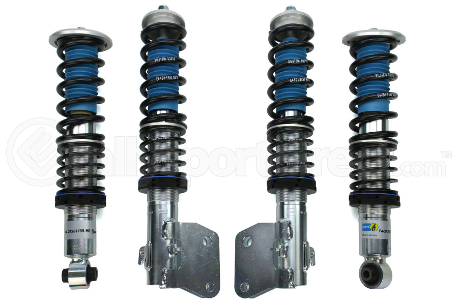 Racecomp Engineering GTWorx/Bilstein Trophy Cup Coilovers (Part Number:GTWORX-47-261747)