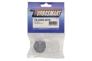 Turbosmart Type 5 BOVs /& BPVs 34 mm Universal Hose Blanking Plug # TS-0205-2016