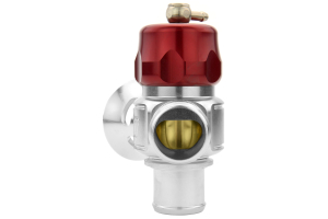 Turbosmart Dual Port Blow Off Valve Red (Part Number: )