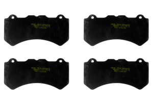 Hawk DTC-70 Front Brake Pads (Part Number: )