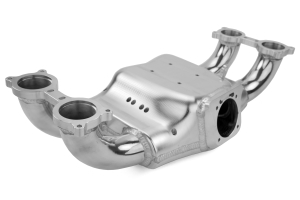 Process West Intake Manifold Track Version (Reverse Cable Throttle Position) (Part Number: )