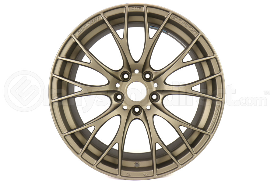 WedsSport SA-20R 18x9 5 +38 5x114 Bronze