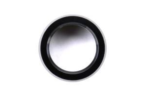 GCS Mirror Dial Cover Black - Subaru Models (inc. 2015+ WRX / 2014+ Forester)