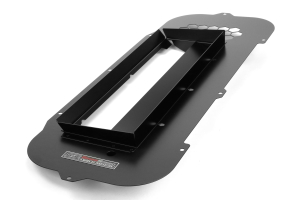 GrimmSpeed Hood Scoop Splitter ( Part Number:GRM 093073)